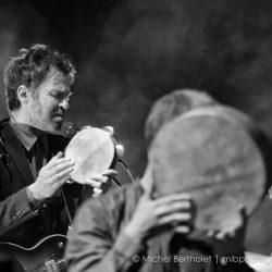 Piers Faccini - special guest Elina Duni © Michel Bertholet