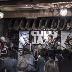 Just Hot Jazz Band © Emilien Itim