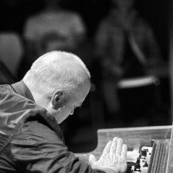 John Medeski © Michel Bertholet