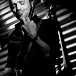 Simon Gerber © Claude Dussez