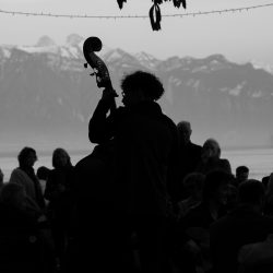 Cully Jazz 2017 © Loorent