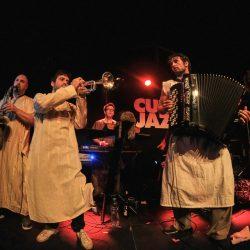 Gypsy Sound System © Loorent