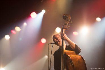 Avishai Cohen's Jazz Free © Loorent