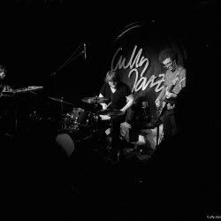Dynamo, Schlagzeug (c) LoOrent