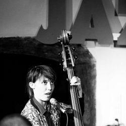 La Boum de LiA, Caoua Jazz (c) Jean-Marc Guélat