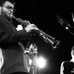 Omer Avital Quintet, Chapiteau (c) Claude Dussez
