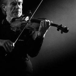 Trio Ponty - Lagrène - Eastwood, Chapiteau (c) Claude Dussez