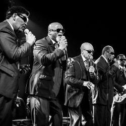 Blind Boys of Alabama (c) Jean-Marc Guélat