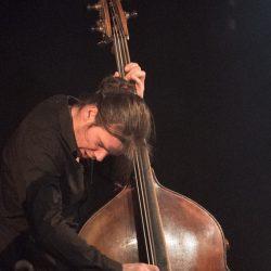 Marie Kruttli trio, Chapiteau (c) Michel Bertholet