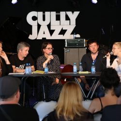 Swiss Jazz Days, Le Club (c) Tisa Sencur