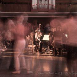 Le Bal Perdu, Ensemble Art Sonic (c) Michel Bertholet