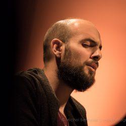 Shai Maestro, Temple (c) Michel Bertholet