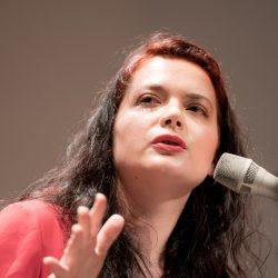 Elina Duni (c) Michel Bertholet
