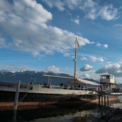 Boat Club Venoge (c) LoOrent
