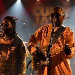 Amadou & Mariam, Chapiteau (c) LoOrent