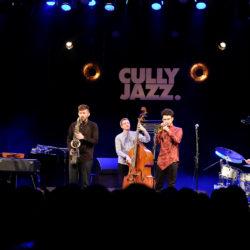 Shems Bendali Quintet - chapiteau (c) loOrent
