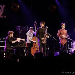 Shems Bendali Quintet (c) Claude Dussez