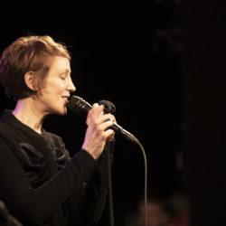 Stacey Kent - chapiteau (c) Jean-Marc Guélat