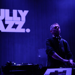 Gilles Peterson - next step (c) Dom Smaz