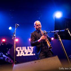 Cully Jazz Estival 2021 – Stefano di Battista (c) Dom Smaz