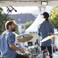 Cully Jazz Estival 2021 - OGGY and the Phonics (c) David Boraley