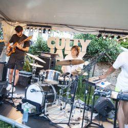 Cully Jazz Estival 2021 - District Five (c) Marko Stevic