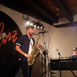 Cully Jazz Estival 2021 – KUMA (c) LoOrent