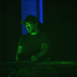 Cully Jazz Estival 2021 - MALO Création - Andrew Audiger (c) Marko Stevic
