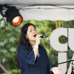 Cully Jazz Estival 2021 – Yumi Ito (c) David Boraley