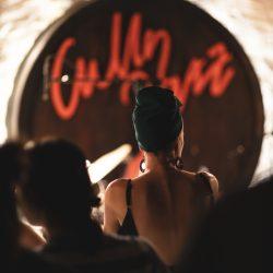 Cully Jazz Estival 2021 - Ester Poly (c) David Boraley