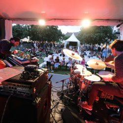 Cully Jazz Estival 2021 – Schrödingers Katze (c) LoOrent