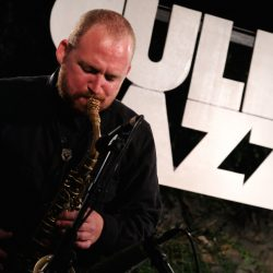 Cully Jazz Estival 2021 – Sha (c) LoOrent