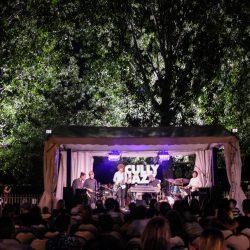 Cully Jazz Estival 2021 – Carte blanche à Laurent Méteau (c) LoOrent