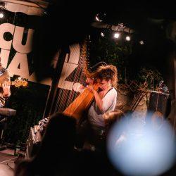 Cully Jazz Estival 2021 – Carte blanche à Marie Krüttli (c) LoOrent