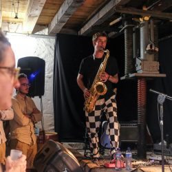 Cully Jazz Estival 2021 – Bada-Bada (c) LoOrent