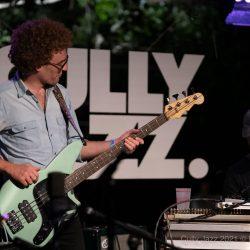 Cully Jazz Estival 2021 – Carte blanche à Laurent Méteau (c) Michel Bertholet