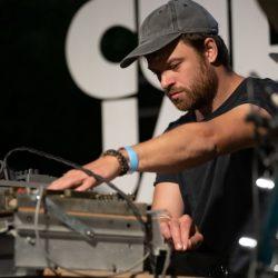 Cully Jazz Estival 2021 – Carte blanche à Laurent Méteau - Colin Vallon (c) Michel Bertholet