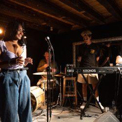 Cully Jazz Estival 2021 – Evita Koné (c) Michel Bertholet