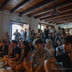 Cully Jazz Estival 2021 – HOLD (c) Michel Bertholet