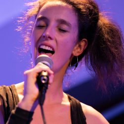 Cully Jazz Estival 2021 – Julie Campiche (c) Michel Bertholet