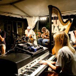 Cully Jazz Estival 2021 – Carte blanche à Marie Krüttli (c) Luthor